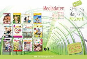 Titelbild Mediadaten FMN